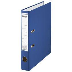 Registrator A4 uski samostojeći Master Fornax 15735 tamno plavi