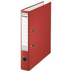 Registrator A4 uski samostojeći Master Fornax 15732 crveni