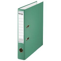 Registrator A4 uski samostojeći Master Fornax 15730 zeleni