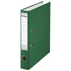 Registrator A4 uski samostojeći Master Fornax 15731 tamno zeleni