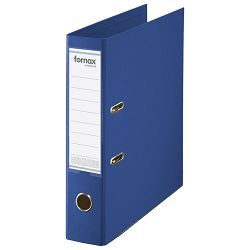 Registrator A4 široki samostojeći Premium Fornax 15717 tamno plavi