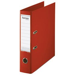 Registrator A4 široki samostojeći Premium Fornax 15710 crveni