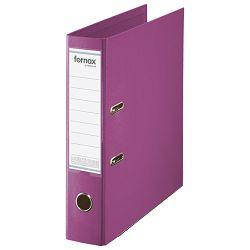 Registrator A4 široki samostojeći Premium Fornax 15698 rozi