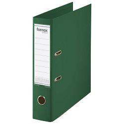 Registrator A4 široki samostojeći Premium Fornax 15709 tamno zeleni