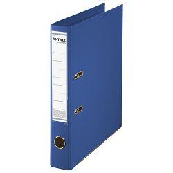 Registrator A4 uski samostojeći Premium Fornax 15724 tamno plavi