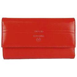 Novčanik kožni ženski Emporio Valentini 563230 crveni
