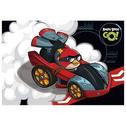 Mapa stolna pvc B3 Angry Birds Interdruk!!