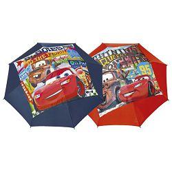Kišobran dječji automatik Disney Cars Perletti 50510 sortirano!!