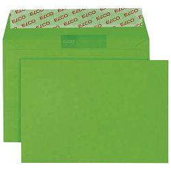 Kuverte u boji C6 strip pk25 ELCO zelene