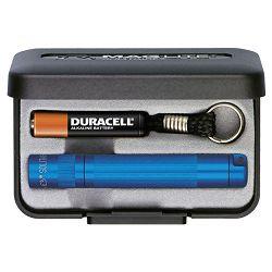 Svjetiljka ručna u kutijici Solitaire Maglite K3A112U plava