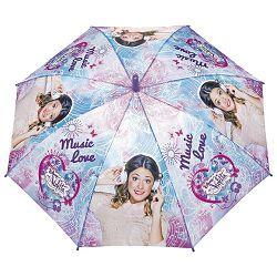 Kišobran dječji automatik Violetta Perletti 50386!!
