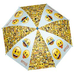 Kišobran dječji automatik Emoji Perletti 75052!!