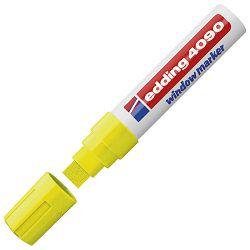 Marker-kreda za staklo 4-15mm Edding 4090 žuti