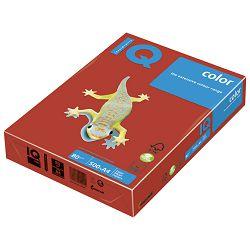 Papir ILK IQ Intenziv A4 160g pk250 Mondi CO44 koraljno crveni