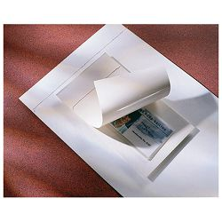 Karton zaštitni za plastificiranje A7 pk5 Carrier Leitz 375510!!
