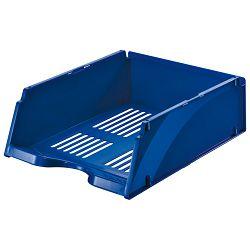 Ladica za spise Transit Jumbo Esselte 156590 plava