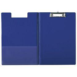 Ploča klip s preklopom A4 pvc Esselte 560450 plava