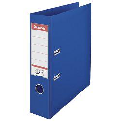 Registrator A4 široki samostojeći Esselte 811350 plavi