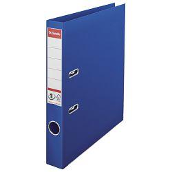Registrator A4 uski samostojeći Esselte 811450 plavi