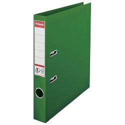 Registrator A4 uski samostojeći Esselte 811460 zeleni