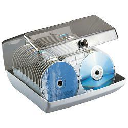 Kutija za  80 CD s ključem Dataline 90955!!
