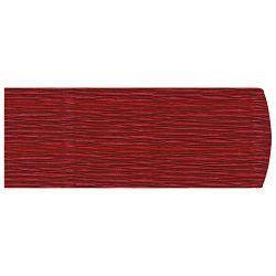 Papir krep 180g 50x250cm Cartotecnica Rossi 586 tamno crveni