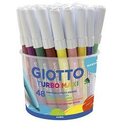 Flomaster školski  pk48 Giotto Maxi Fila 5214