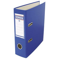 Registrator A5 široki samostojeći Donau 3905001PL-10 plavi