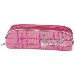 Pernica vrećica/ovalna Barbie Silver Target 11-1904 roza!!