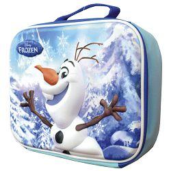 Torbica za užinu 3D Frozen Olaf Cerda 2100000209!!