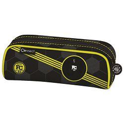 Pernica vrećica/pravokutna Football Connect crno-žuta!!