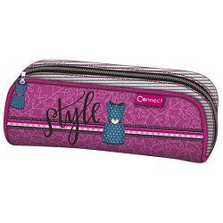 Pernica vrećica/pravokutna Style Connect roza!!