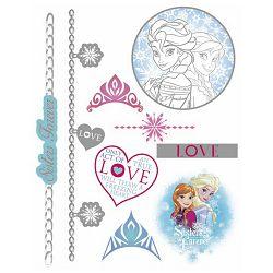Naljepnice tatoo Frozen Cerda 2500000403!!