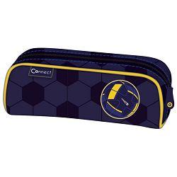 Pernica vrećica/pravokutna Football Connect plavo-žuta!!
