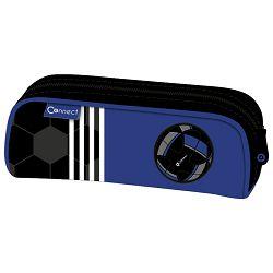 Pernica vrećica/pravokutna Football Connect plavo-crna!!