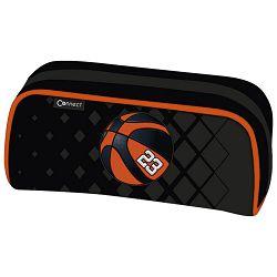 Pernica vrećica/pravokutna Basketball Team Connect crno/narančasta!!