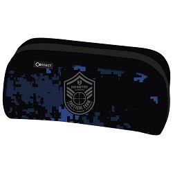 Pernica vrećica/pravokutna Army Connect crno/plava!!