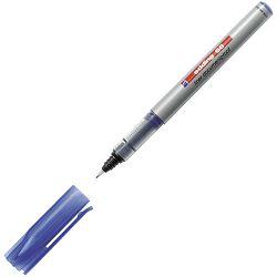 Flomaster fineliner 0,4mm Edding 68 plavi!!