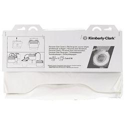 Ulošci za WC dasku pk12x125 Kimberly Clark 6140 bijeli