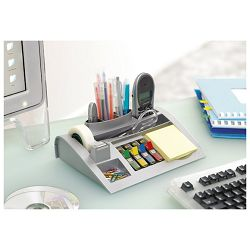 Organizer stolni Post-it C50 3M.srebrni