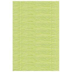 Papir krep 180g 50x250cm Cartotecnica Rossi 566 svijetlo zeleni