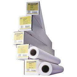 Papir za ploter nepremazni 80g  914mm/45,7m Univerzal Bond HP.Q1397A