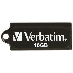 Memorija USB Micro 16GB Verbatim 44050 crna blister!!