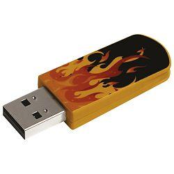 Memorija USB  8GB StorenGo mini Elements edition - Vatra Verbatim 98158 blister!!