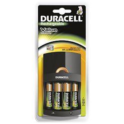 Punjač baterija univerzalni (sa baterijama) Duracell CEF14