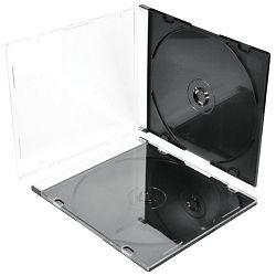 Kutija za   1 CD pvc slim 1/1 Premium!!