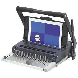 Stroj za spiralni uvez MultiBind 320 GBC IB271076