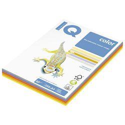 Papir ILK IQ Trend A4 80g pk250 Mondi RB03 mix