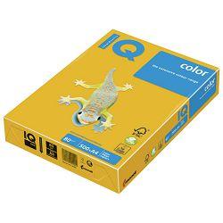 Papir ILK IQ Neon A4  80g pk500 Mondi NEOOR narančasti