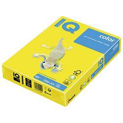 Papir ILK IQ Intenziv A3  80g pk500 Mondi CY39 kanarinski žuti